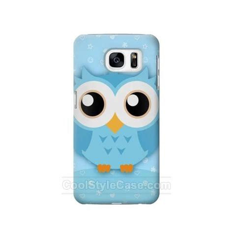 Krenkel Owl Hardshell For Samsung Galaxy Note 3 blue owl samsung galaxy s7 lower prices gs7