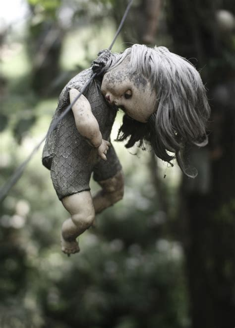 haunted doll forest in mexico haunted travel destinations island of dolls in mexico