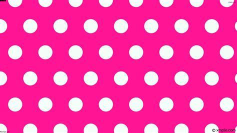 wallpaper pink dots wallpaper spots pink dots polka 5a0939 da0983 300 176 37px