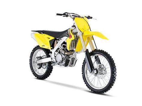 Suzuki Rmz450 Review 2015 Suzuki Rm Z450 Motorcycle Review Top Speed