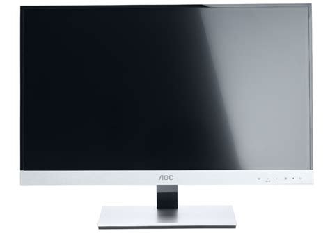 best led pc monitor aoc i2757fm review pc monitors