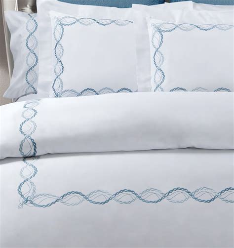 italian bed sheets dea embroidered linens sorrento italian embroidered bedding
