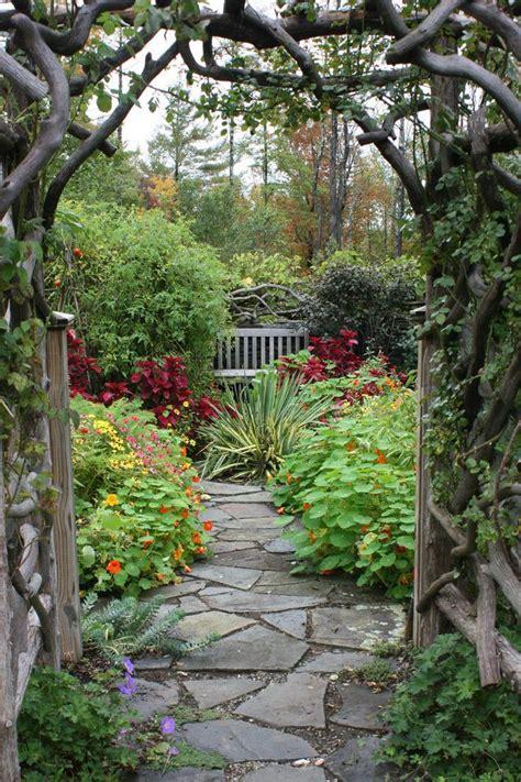 garden arbor ideas  complete  garden aesthetic
