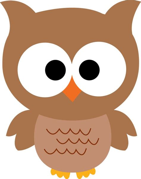 owl clipart free best 25 owl clip ideas on owl patterns
