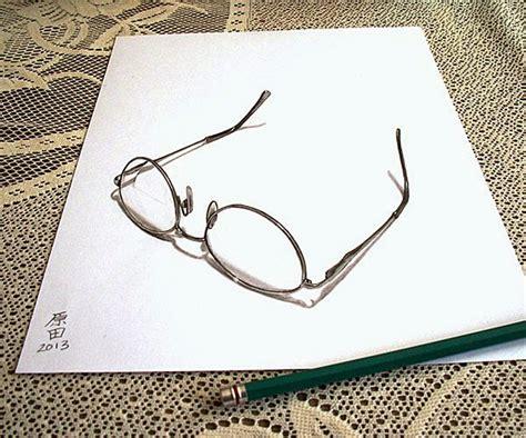 tutorial gambar 3d pencil 15 seri gambar pensil 3d terbaik