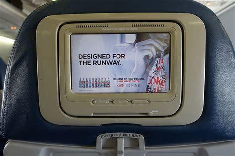 delta flight entertainment review delta 737 800 economy las vegas to new york jfk