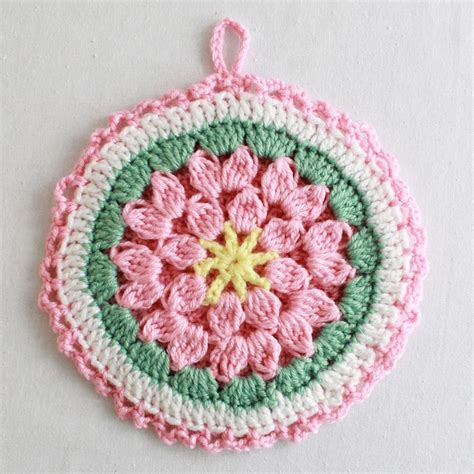 pattern for magic crochet pot holders 134 best images about crochet potholder patterns