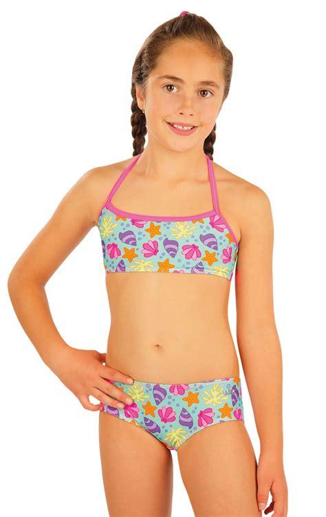 10 pcs small girls underwear cotton dot girls preteen kids underwear preteen underwear girl 180 s low cut bikini