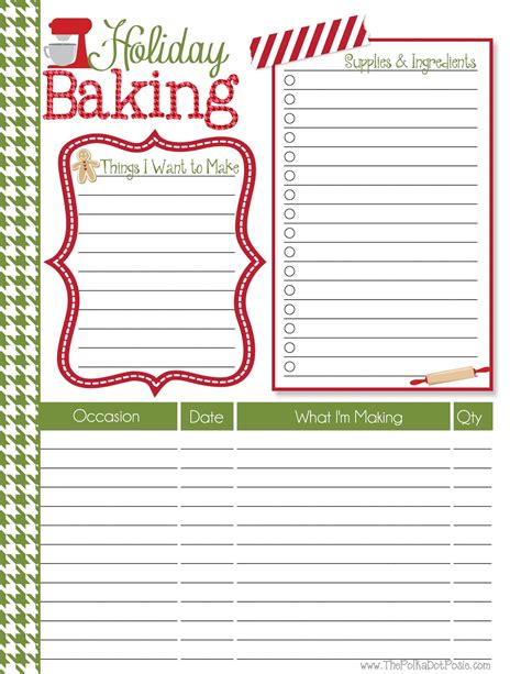 2015 christmas planner free printable download my 2015 christmas planner set up a style of living