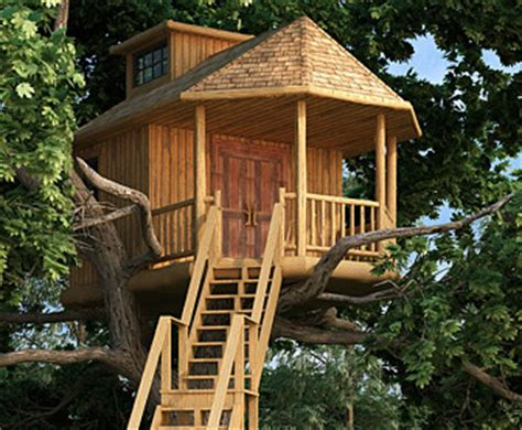 tree houses designs and plans treehouse plans