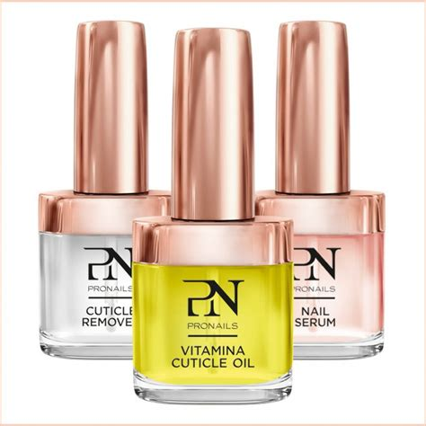 Nail Care Products by Products Categoryc Pronails Global