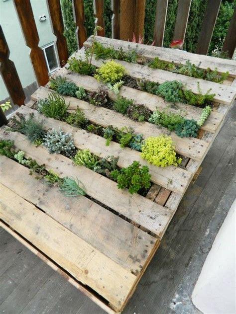 unique planters unique garden planters and displays for the home pinterest