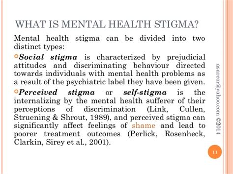 mental disability and the penalty the shame of the states books stigma and mental illness