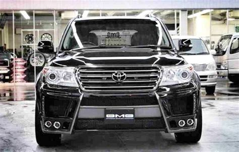 2019 Toyota Land Cruiser 300 Series by 2019 Toyota Land Cruiser 300 Release Date And Price