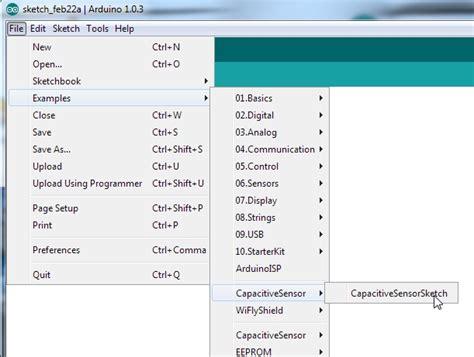 Arduino Code Library | installing an arduino library learn sparkfun com