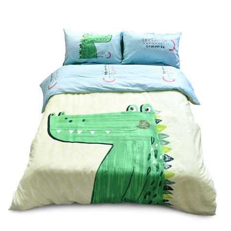 crocodile comforter set popular monster beds buy cheap monster beds lots from