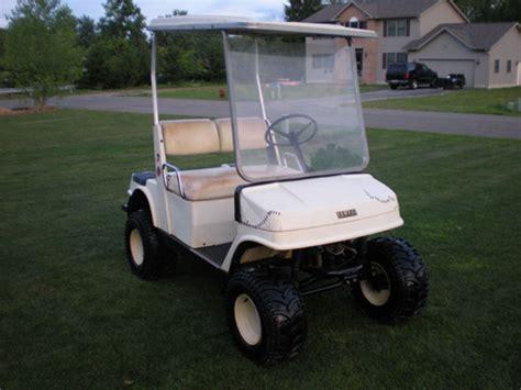 1985 yamaha gas g2 golf cart wiring diagram ezgo gas