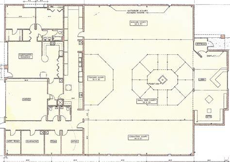building blueprint modal title