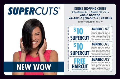 haircut coupons austin supercuts free haircut haircuts models ideas