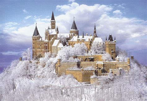 stuttgart castle no1 amazing things castle hohenzollern germany