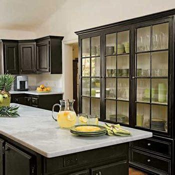 black kitchen furniture black kitchen cabinets fabulously finished
