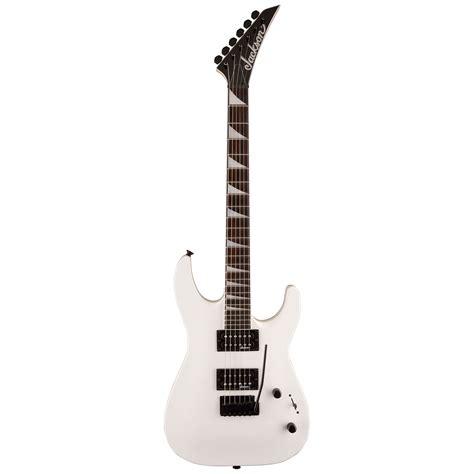 Gitar Jakson Dinky jackson dinky js22 swh 171 electric guitar