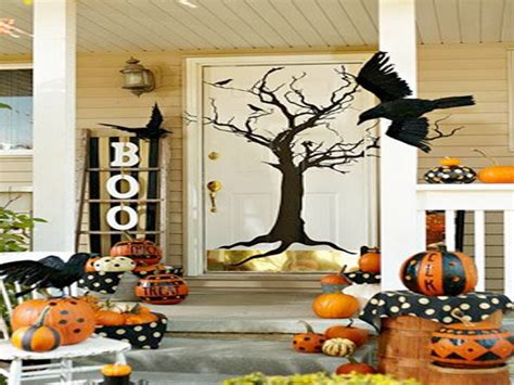 decoration stunning outdoor home fall decorating ideas