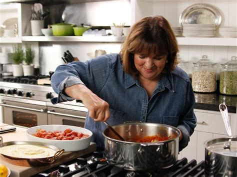 ina garten show ina garten on her creative process fn dish behind the