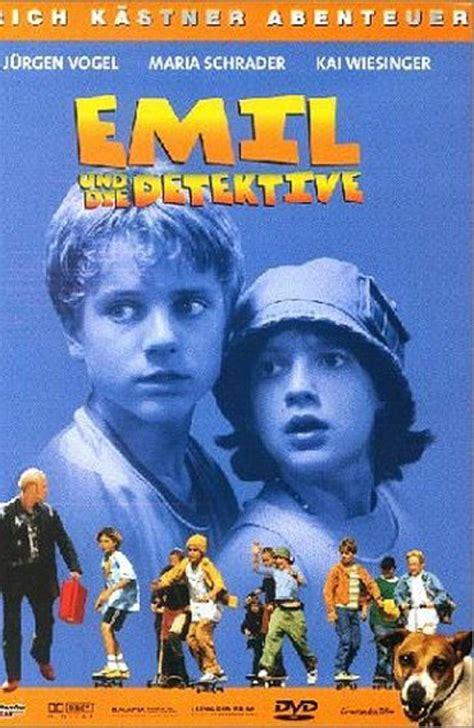 emilio y los detectives emilio y los detectives 2001 filmaffinity
