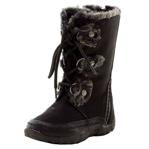 nine west toddler s daffodil mid calf fashion winter