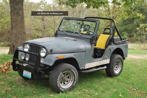 Rebuilt Jeep Transmissions Rebuilt 1978 Jeep Cj5