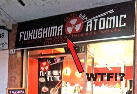 imagenes restaurantes japoneses los 7 pecados de los restaurantes japoneses en chile