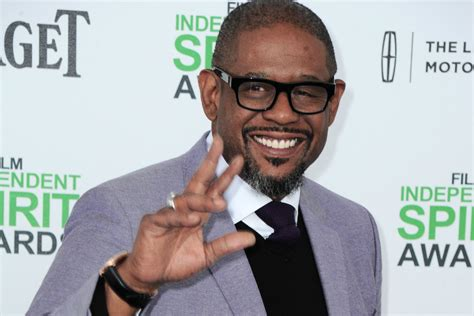 forest whitaker detective news briefs forest whitaker joins johnny depp in tupac