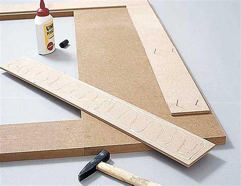 come costruire una scrivania in legno come costruire una scrivania a scomparsa in legno