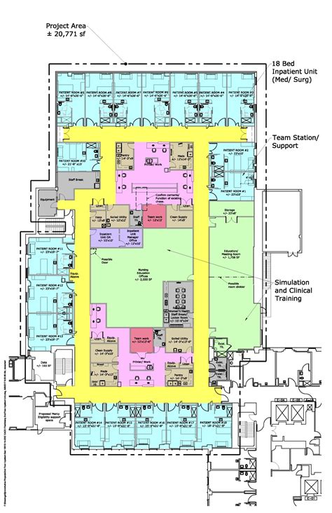 hospital emergency department floor plan 100 hospital emergency department floor plan index
