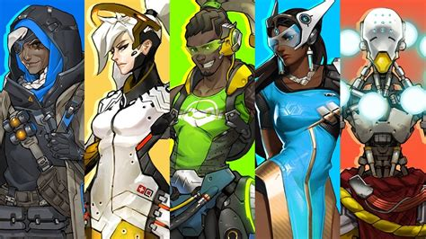 5 secrets about overwatch s support heroes by jeff kaplan