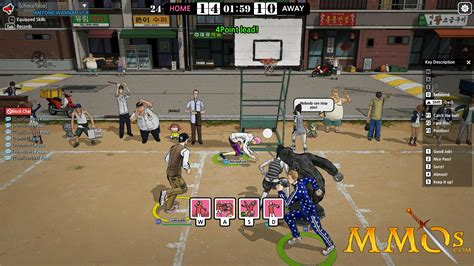 2 In 1 Basketball freestyle 2 basketball review mmos