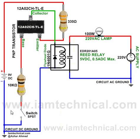pnp transistor as switch circuit 16 best images about pnp transistor as a switch on circuit diagram led and do you