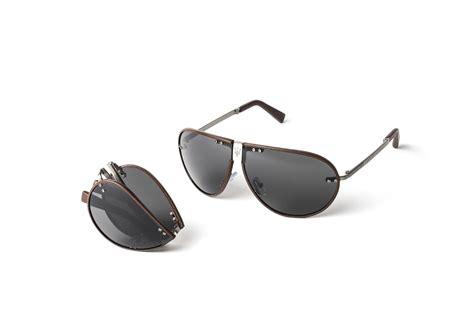Maserati Sunglasses by Ermenegildo Zegna And Maserati Capsule Collection Collezioni