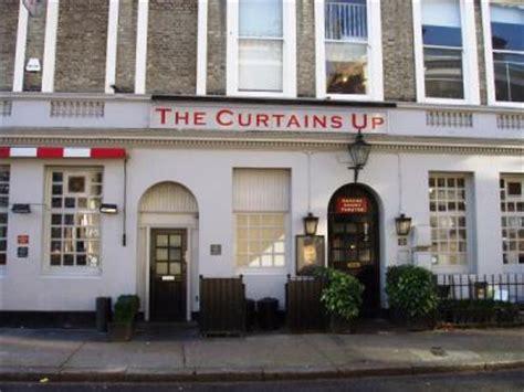 the curtains up pub famous 3 kings west kensington whatpub com