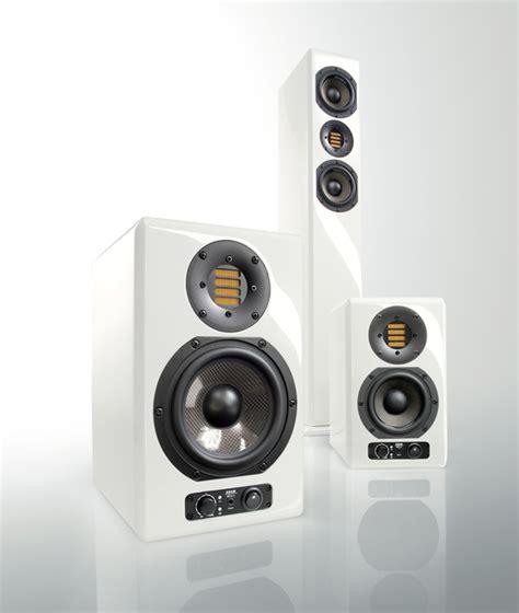 adam audio artist  active speakers hometheaterhificom