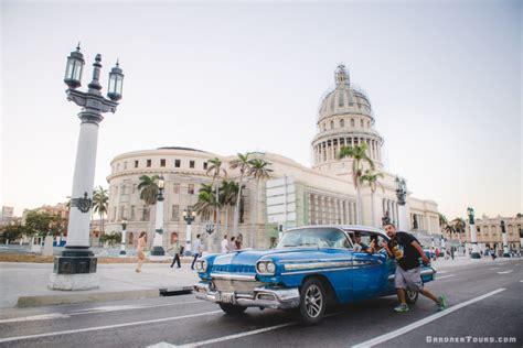 citizens   legally travel  cuba gardner tours