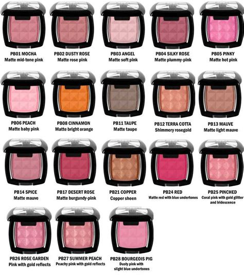 Nyx Blush best 20 nyx blush ideas on mac blush dupes