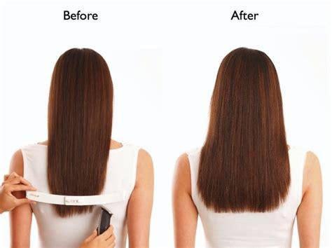 Couper Les Cheveux by Comment Se Couper Les Cheveux Soi M 234 Me Cheveux Longs