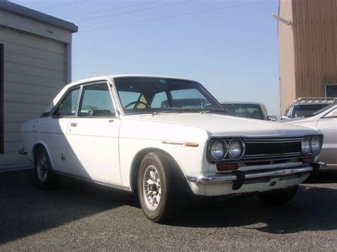nissan bluebird 1970 featured 1970 nissan bluebird 510 datsun sss at j spec
