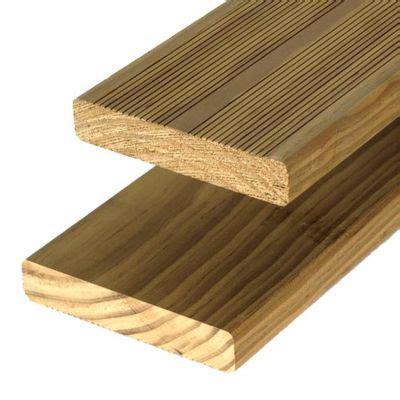 terrasse 5 cm lame de terrasse pin radiata l 240 x l 14 5 cm castorama