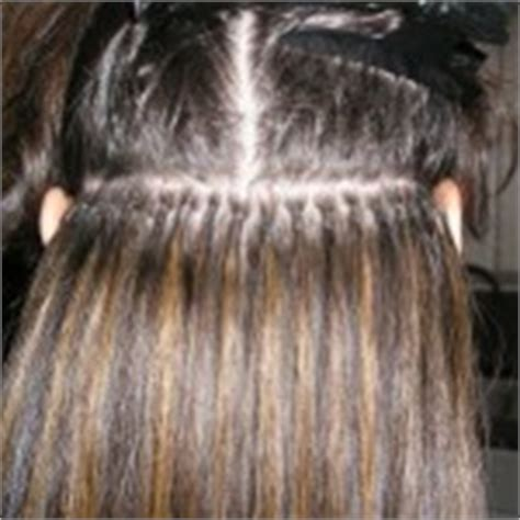 pros and cons of beaded hair extensions bonded hair extensions hair extensions pros and cons