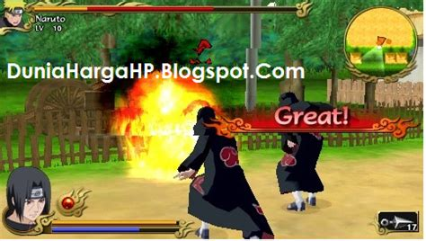 cheat mod game naruto terbaru 2015 bbm mod terbaru download game gratis naruto shippuden