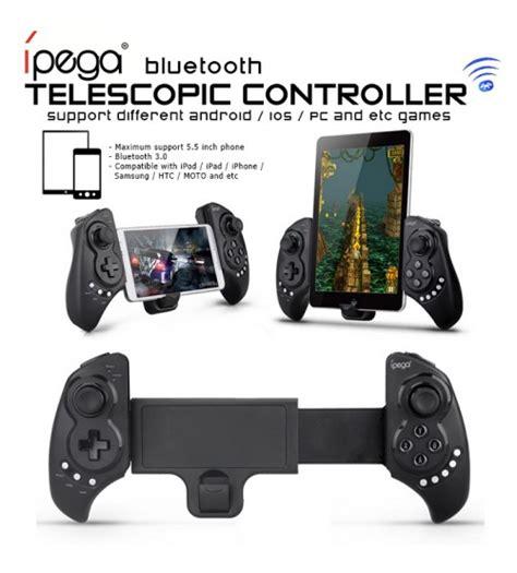 Ipega Bluetooth Controller For Smartphone ipega pg 9023 gaming bluetooth telescopic controller for