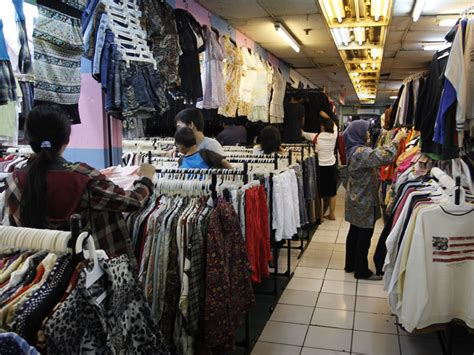 Jaket Second Di Pasar Senen Baju Bekas Denyuliansari
